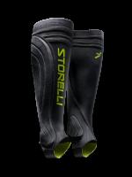 STORELLI BodyShield Leg Guards schwarz
