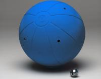 WVBall offizieller Spielball Matchball WV Ball