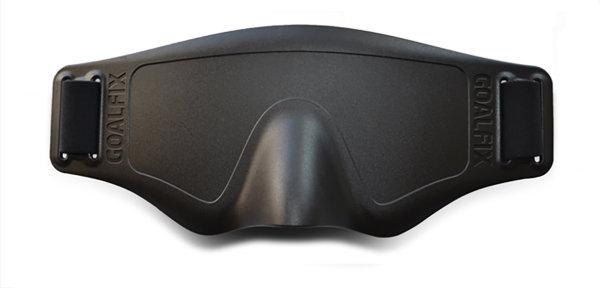 Goalfix Eclipse Dunkelmaske Größe L - Schwarz