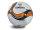 Goalfix Fußball für Powerchair-Rollstuhl-Fußball, Elektrorollstuhl-Fußball, E-Rolli-Fußball