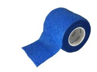 GG:Lab Finger, Wrist & Guard Tape 5 cm x 4,5 m (blau)