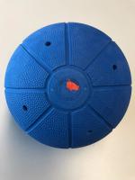 WVBall Trainings-Goalball Glockenball (2 kg) WV Ball